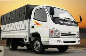 Dịch vụ vận chuyển nhà bằng taxi tải